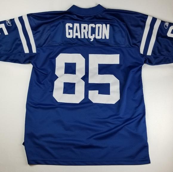 Pierre Garcon Indianapolis Colts Jersey